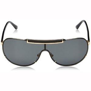 d25536d81c Versace Accessories - NWT Authentic Versace Mens Metal Sunglasses